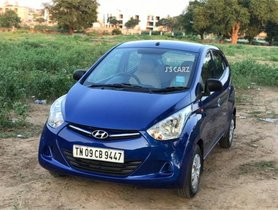 Hyundai Eon Era Plus MT 2016 for sale