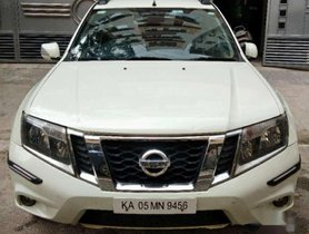 Used 2013 Nissan Terrano XL MT for sale at low price