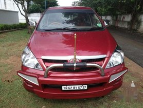 Used Toyota Innova 2.0 G4, 2008, Diesel MT for sale
