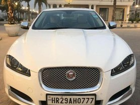 2014 Jaguar XF AT for sale