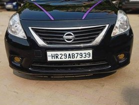 Nissan Sunny 2011-2014 XV 2012 MT for sale