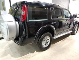 Ford Endeavour 2003-2007 3.0L 4X4 AT for sale