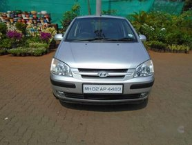 Hyundai Getz GLS, 2005, Petrol MT for sale