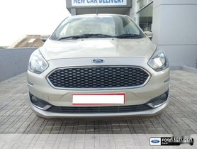 Used 2018 Ford Aspire MT for sale