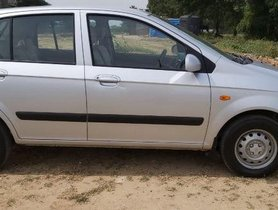 Used Hyundai Getz GVS MT car at low price
