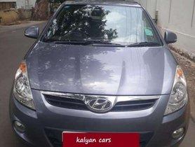 Hyundai i20 Asta 1.4 (AT), 2012, Petrol for sale
