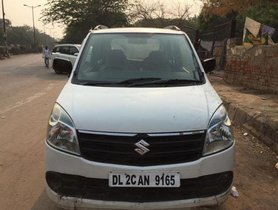 Used 2012 Maruti Suzuki Wagon R LXI MT for sale