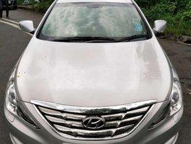 Used Hyundai Sonata 2.4 GDI MT for sale at low price