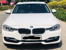 BMW 3 Series AT 2013 for sale