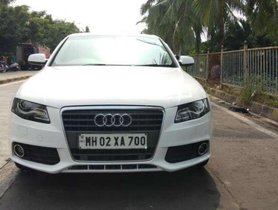 Used 2010 Audi A4 AT for sale