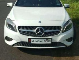 Used 2014 Mercedes Benz A Class MT for sale