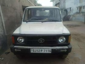 Used Tata Sumo Spacio MT for sale at low price