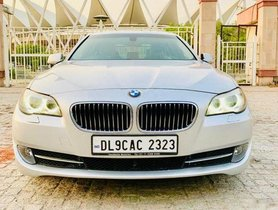 BMW 5 Series 520d Luxury Line AT 2011 for sale