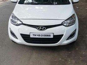 Hyundai i20 Magna 1.2, 2012, Petrol MT for sale