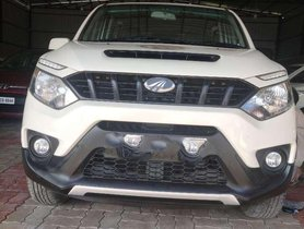 Used 2016 Mahindra NuvoSport N8 AT for sale