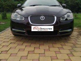 Jaguar XF Petrol R V8, 2010, Petrol AT for sale