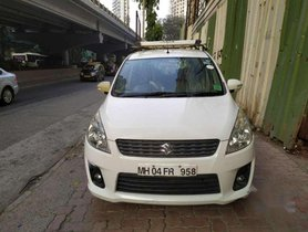 Used 2012 Maruti Suzuki Ertiga VXI MT for sale