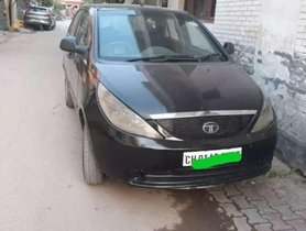 Used 2010 Tata Vista MT for sale at low price