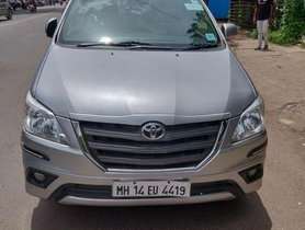 2015 Toyota Innova MT 2004-2011 for sale at low price