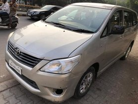 2012 Toyota Innova MT for sale at low price