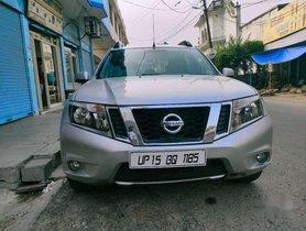 Nissan Terrano XL D Plus, 2015, Diesel MT for sale