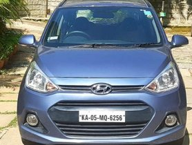 2014 Hyundai i10 Sportz Option MT for sale