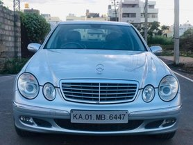 Used Mercedes Benz E-Class 1993-2009 280 CDI AT 2006 for sale
