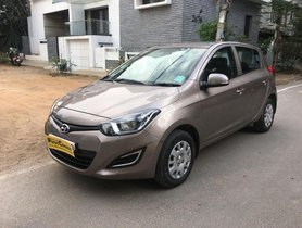 2013 Hyundai i20 Magna 1.4 CRDi MT for sale