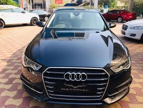 Audi A6 AT 2011-2015 2016 for sale