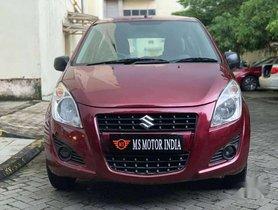 Maruti Suzuki Ritz Vxi BS-IV, 2013, Petrol MT for sale