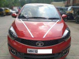 Used 2017 Tata Tigor XZ MT for sale at low price
