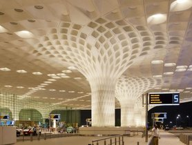 Parking Charges at Mumbai Airport (T1& T2)