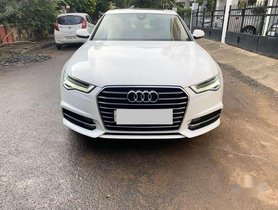 Audi A6 2016 AT for sale