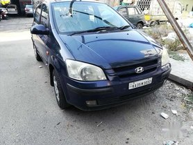 Used Hyundai Getz GLS, 2005, Petrol MT for sale