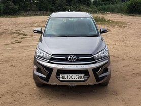 Toyota Innova Crysta 2.7 GX AT 2017 for sale