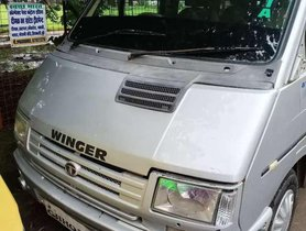 Used 2008 Tata Winger MT for sale