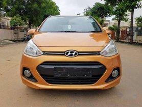 Hyundai Grand i10 Sportz 1.1 CRDi, 2014, Diesel MTfor sale s