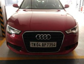 Used Audi A6 AT for sale