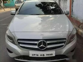 Mercedes-Benz A-Class A 180 CDI Style, 2013, Diesel AT for sale