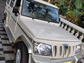 Used Mahindra Bolero 2011 SLX MT for sale