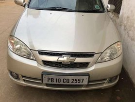 Chevrolet Optra Magnum 2009 AT for sale
