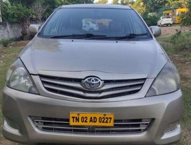 Used 2008 Toyota Innova AT for sale at low price