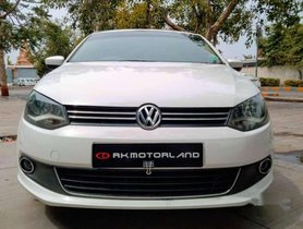 Used 2015 Volkswagen Vento AT for sale at low price