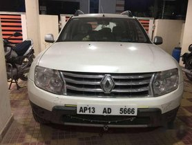 Renault Duster 2014 MT for sale