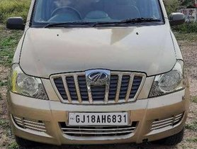 Used Mahindra Xylo D2 BS IV 2010 MT for sale