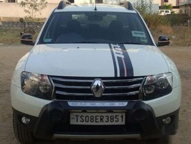 Renault Duster 110 PS RXL, 2015, Diesel MT for sale