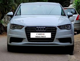 2014 Audi A3 AT for sale