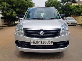 Used Maruti Suzuki Wagon R LXI, 2010, CNG & Hybrids MT for sale