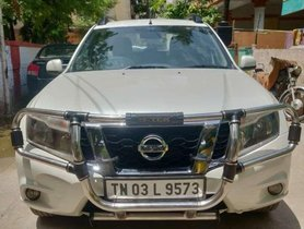 Used Nissan Terrano XL (D), 2013, Diesel MT for sale