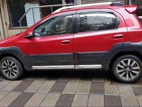 Toyota Etios Cross 1.5 V, 2014, Petrol MT for sale